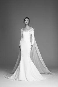 iriel Victoria. Vestidos de novia. Mundo Novias Ciudad Real